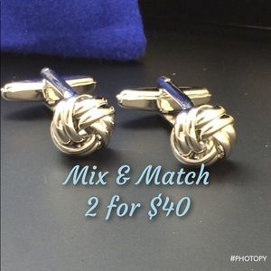 Other - Cuff Link